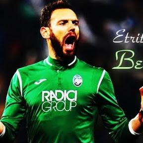 Etrit Berisha - Topic