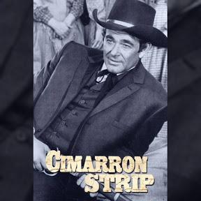 Cimarron Strip - Topic