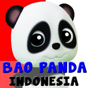 Baby Bao Panda Indonesia - lagu anak lucu