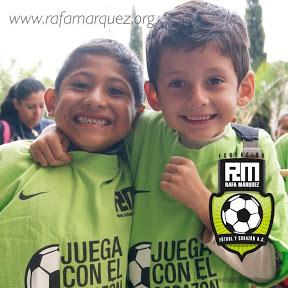 FundacionRafaMarquez