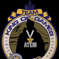*TEAM KINGS OF GAMES!!!!!!!!!*