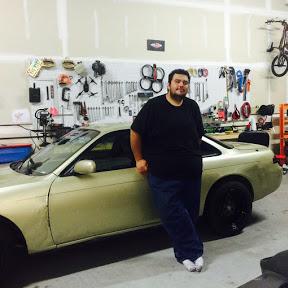 White Knuckle Garage