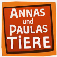 ANNAS und PAULAS TIERE