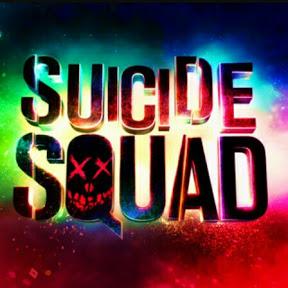 Esquadrão Suicida DC
