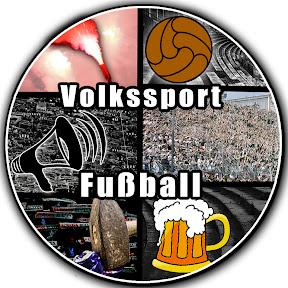 Volkssport Fußball