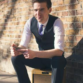 Liam Ward Music
