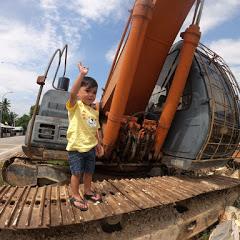 cemboy excavator