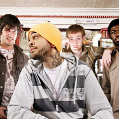 Gym Class Heroes - Topic