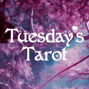 Tuesday's Tarot
