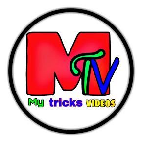 My tricks videos