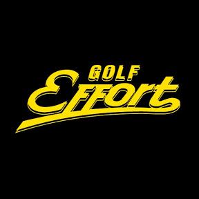 Golf Effort