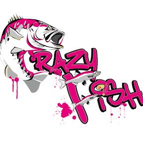 Crazy Fish TV