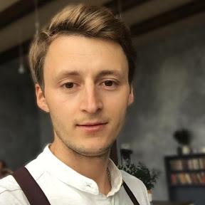 Max Gargalyk