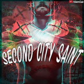 Second City Saint