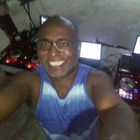 DJ CLAUDIO NEGÃO