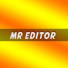 Mr EditOr