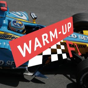 Warm-Up F1 TV