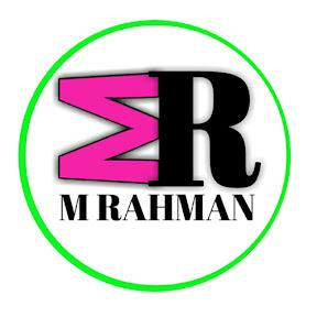 M Rahman