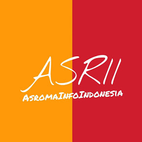 AS Roma Info Indonesia