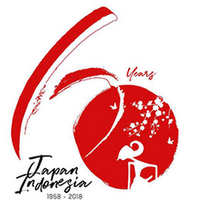 Japan-Indonesia 60th Anniversary