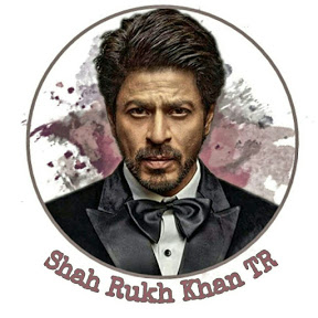 Shah Rukh Khan TR
