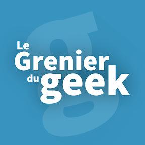Le grenier du geek