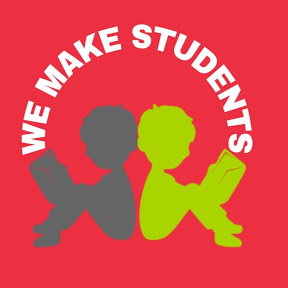 WE MAKE STUDENTS