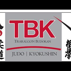 Traralgon Budokan