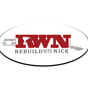 Rebuild With Nick