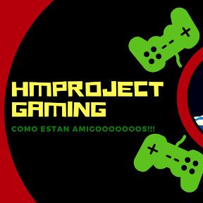 HMproject Gaming