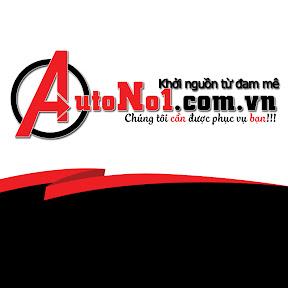 Autono1 Review Mô Hình