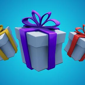 Cadeaux à Gagner