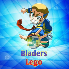 Bladers Lego