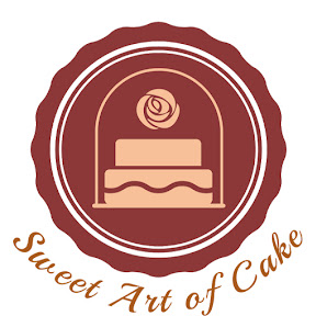 Sweet Art Of Cake