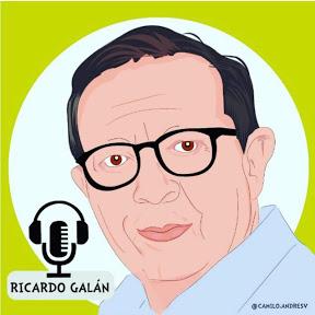 Ricardo Galán