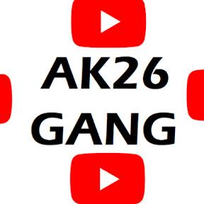 AK26 Gang