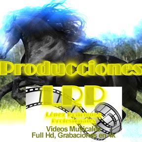 Producciones LRP Noticias y Política