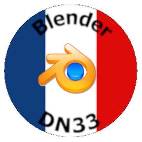 Blender DN33