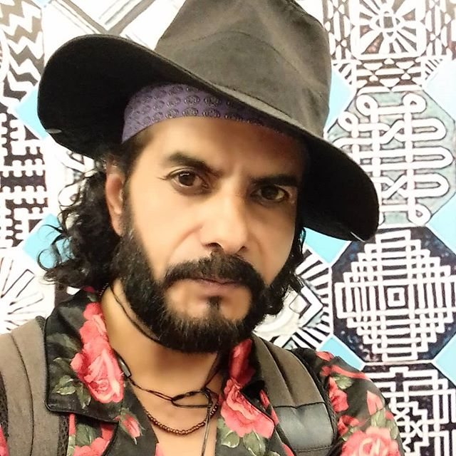 Román Draco Pedro friedeberg's world #artecontemporaneo,#artista #surrealism,#expo,#sunday #mexicanarrist,#subway