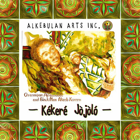 Blackman Akeeb Kareem - Topic