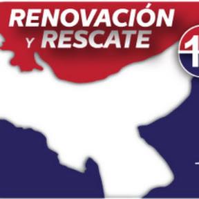 Movimiento Renovación y Rescate Torrijista PRD