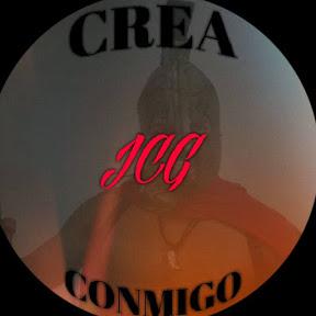 CREA CONMIGO JCG