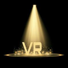 VR videos