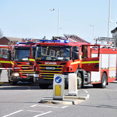 Merseyside Emergency Service Videos