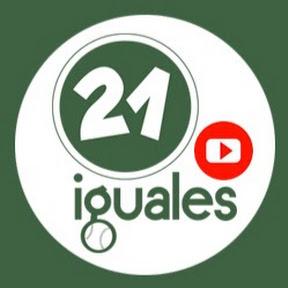 21 Iguales