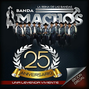 Club De Fans La Botella Banda Machos
