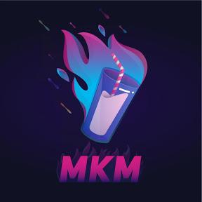 МКМ - Молочный Коктейль Молотова