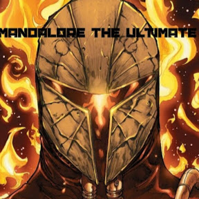 MANDALORE THE ULTIMATE