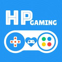 HP GAMING