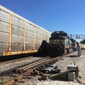 Midwestern Tracks